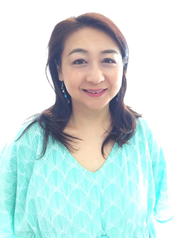 田中恵美(Emi Tanaka)
