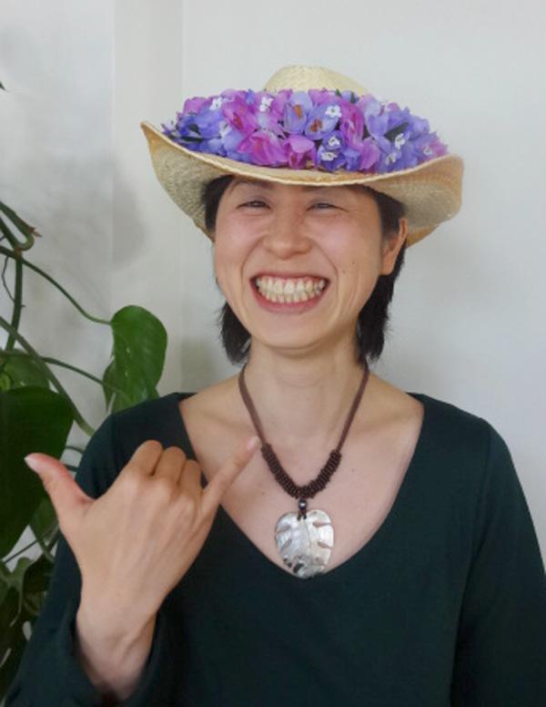 湯浅 佳子(Keiko Yuasa)
