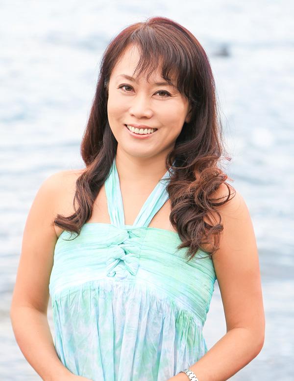 近藤京子(Kyoko Kondo)