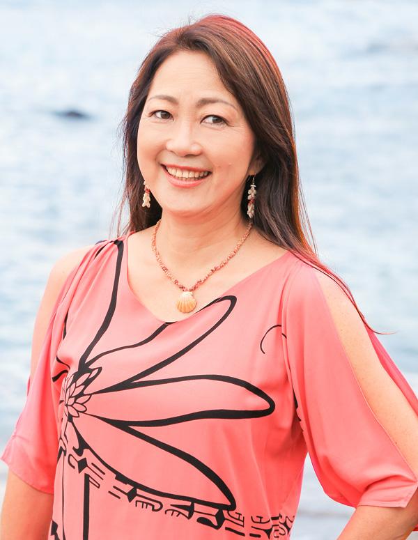 森川 真貴子(Makiko Morikawa)